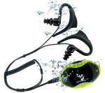 Aquabeat MP3 4 GB Lime